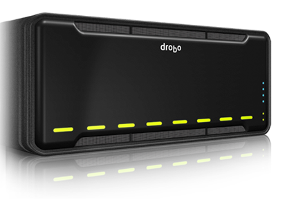 Drobo e Citrix Virtualizzazione Server